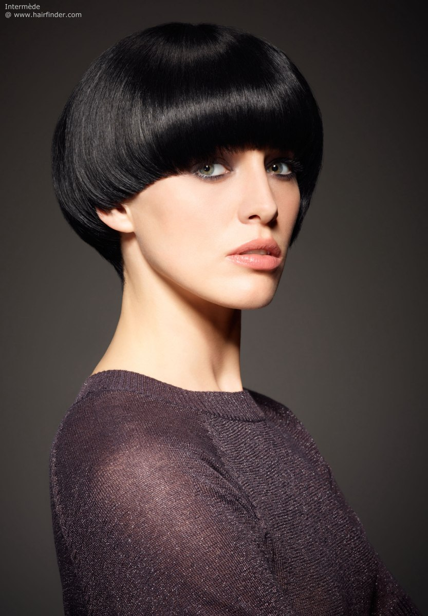 Hair Forecast: The Bowl Cut the sartorial review